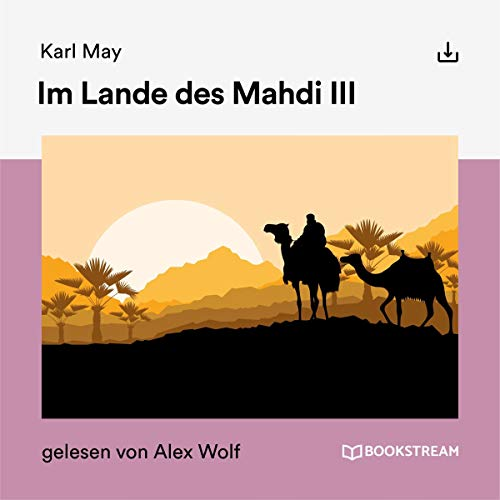 Im Lande des Mahdi III Titelbild