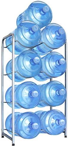 Ultrawesome Water Cooler Jug Rack for 5 Gal Water Bottle 5 Gallon Water Bottle Rack Holder 4 product image
