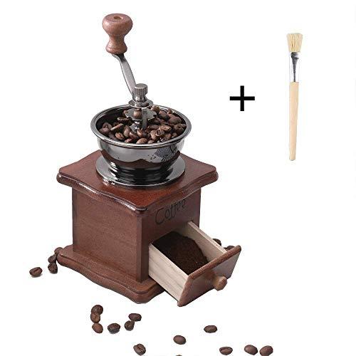 hand crank coffee grinders - 9