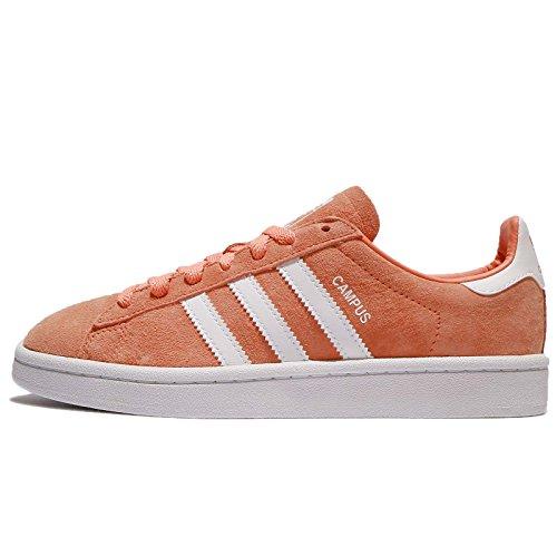 adidas Campus, Zapatillas de Deporte Hombre, Naranja (Narsen/Ftwbla/Balcri), 40 EU