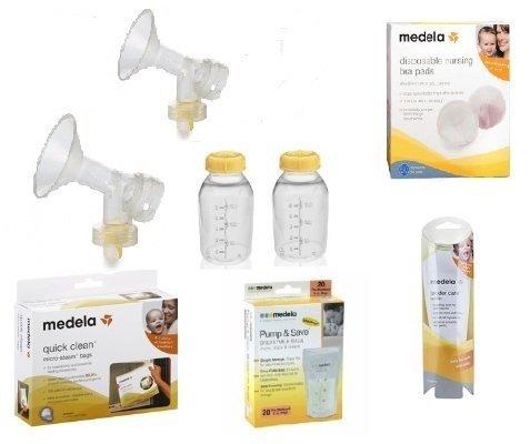 Fantastic Deal! Medela Pump In style Breastpump Starter Set -- For Regular and Advanced Medela Breas...