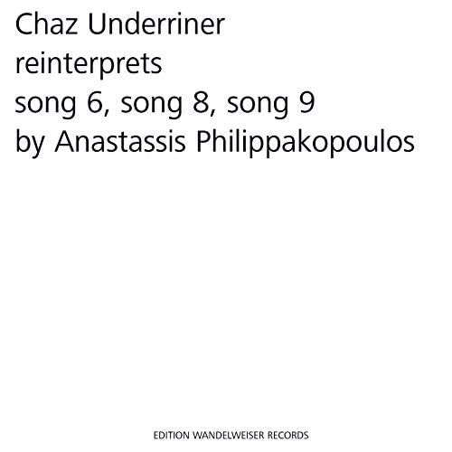 Chaz Underriner, Armin Abdihodzic, Greg Dixon,  Robert Trusko & Anastassis Philippakopoulos
