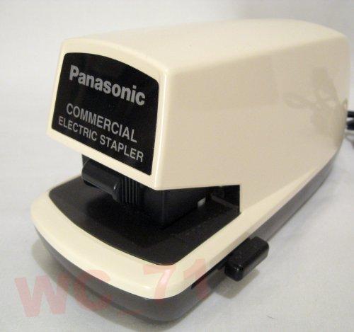 PANASONIC AS-300N COMMERCIAL ELECTRIC STAPLER