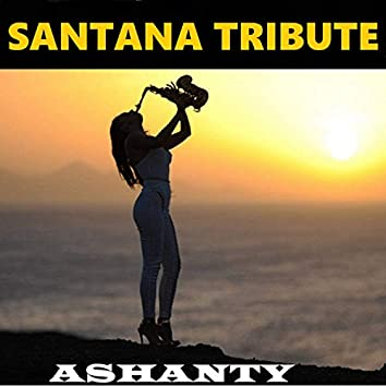 Santana Tribute (SAX)