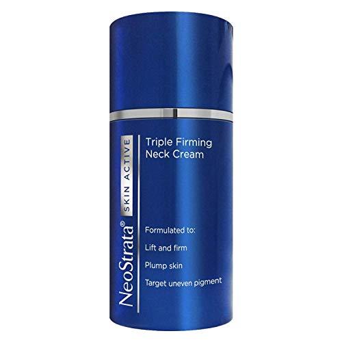 NeoStrata Skin Active Triple Firming Neck Cream, 2.8 oz