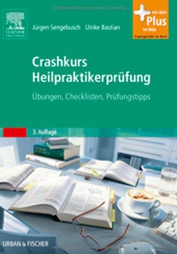 Sengebusch und Bastian:<br />Package Prüfungsvorbereitung für Heilpraktiker