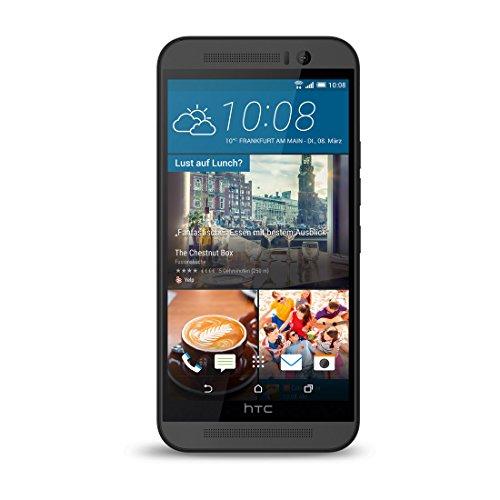 HTC 99HAHU024-00 One M9 Prime Smartphone (Kamera Edition) Gunmetal