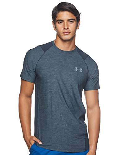 Under Armour Mk1 Short Sleeve EU SMU Camiseta Hombre