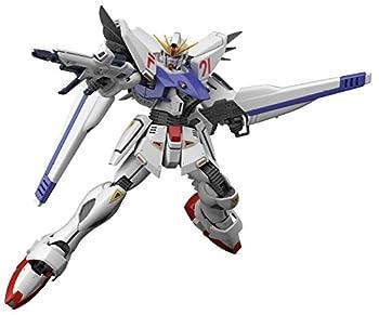 Bandai Hobby MG 1/100 Gundam F91  Ver 2.0   Gundam F91