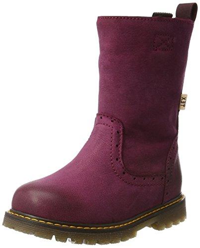 Bisgaard Bisgaard Unisex-Kinder Stiefel, Pink (4002 Pink), 29 EU