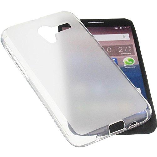 foto-kontor Funda para Alcatel One Touch Pop 3 5.0 4G Funda Protectora de Goma...