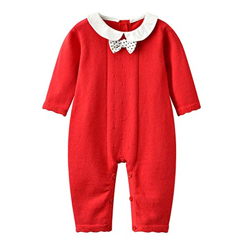 El Mejor Listado de Ropa de punto para Bebé para comprar hoy. 14