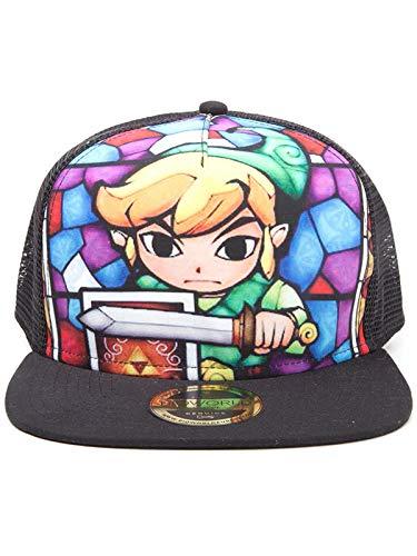 Zelda – Cap – Wind Waker Link