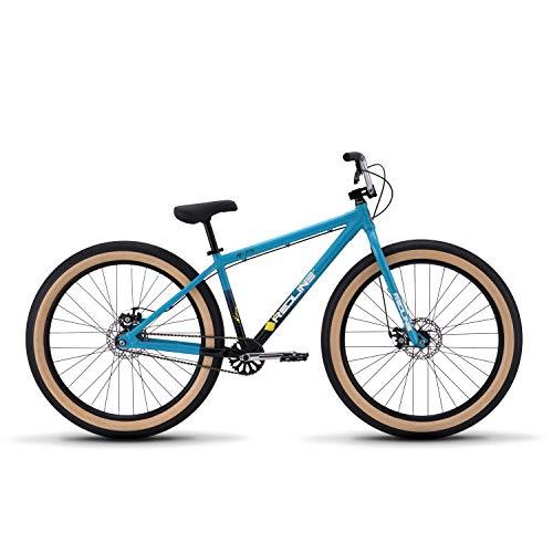 Redline Bikes Rl-275 BMX Bike with 27.5' Wheels, Turquoise