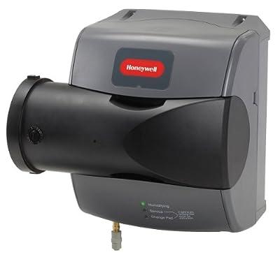 Honeywell - HE250A1005 - Furnace Humidifier, Bypass, 17 GPD