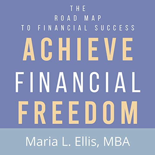 Achieve Financial Freedom cover art