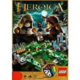 LEGO (レゴ) Heroica Waldurk Forest 3858 ブロック おもちゃ (並行輸入)