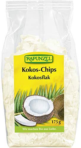 Rapunzel Bio Kokos-Chips, Projekt, HIH (2 x 175 gr)