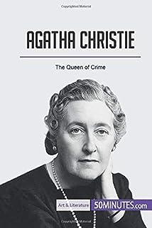 Agatha Christie: The Queen of Crime (Art & Literature)