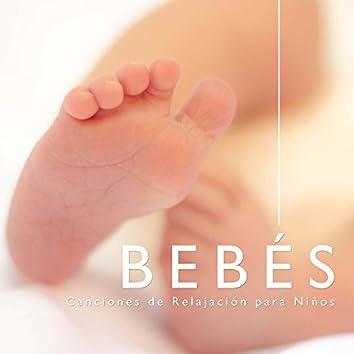 Bebés - Canciones de Relajacion para Niños