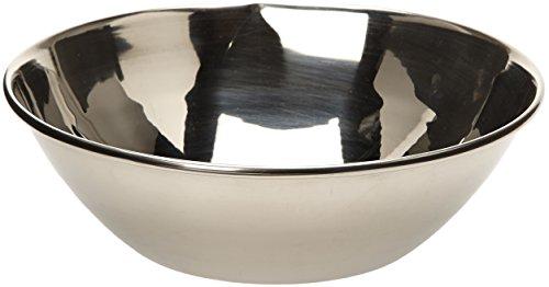 Spengler Cupula Edelstahl Durchmesser 200mm 1500ml Blockflöte