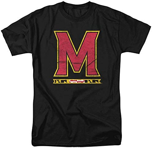 University of Maryland Official Distressed Primary...