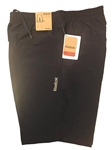 Reebok Utility Pocket Short, Navy, X-Small