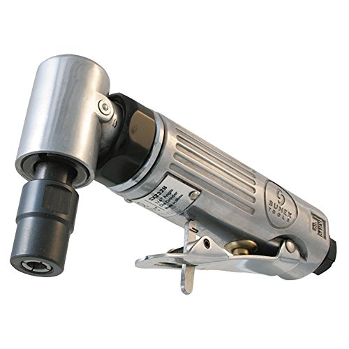 Sunex International SX232B 1/4' Angle Air Die Grinder