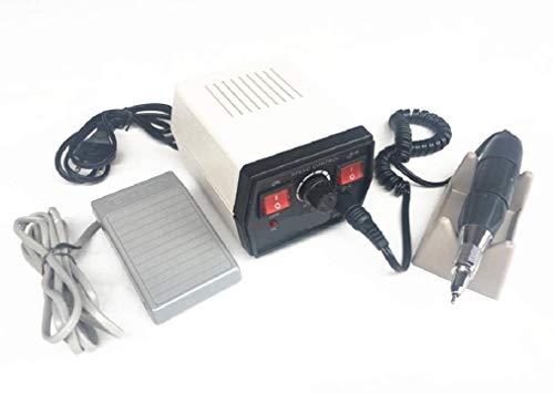 204–102L Elektrische Polieren Polierer Einheit Jewelry Jade Carving Maschine Werkzeug Zahn Maschine elektrische Grinder mit 35K RPM Handstück,? 2,35mm