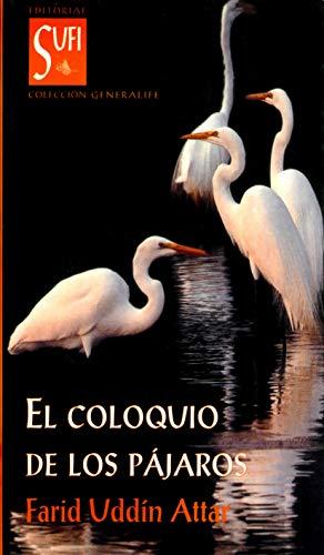 El coloquio de los pájaros: Mantic Uttair (Spanish Edition)
