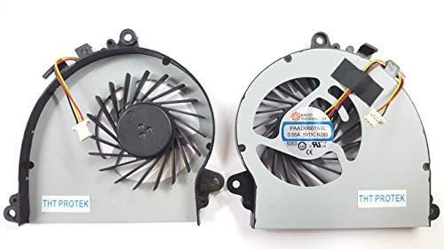 Kompatibel für MSI GS70 GS72 MS-1771 MS-1773 GPU - Lüfter Kühler Fan Cooler