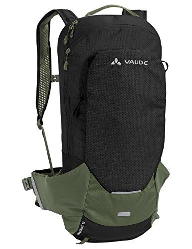 VAUDE Rucksaecke10-14l Bracket 10, black, One Size, 126860100
