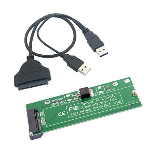 Cable adaptador de USB 3.0 para ASUS EP 121 UX 21 UX31 SANDI