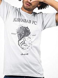 Al Shabaab Al Laith ATIQ T-Shirt for Men, M