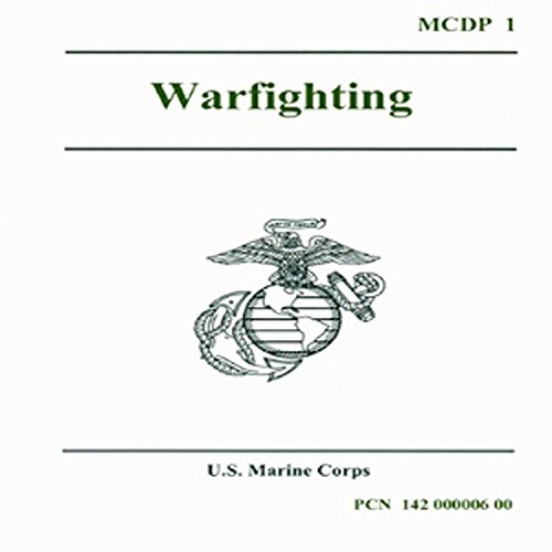 Warfighting cover art