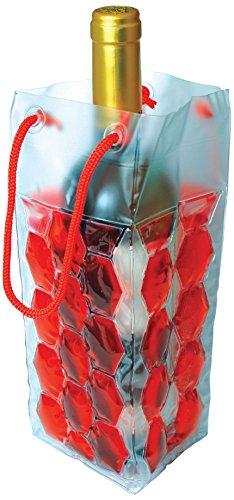Vinology Chill Wein Tasche, Rot