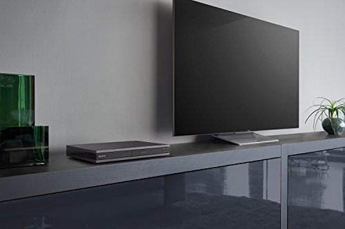 Sony UHP-H1 Premium Audio and Video High-Resolution Blu-Ray Disc Player