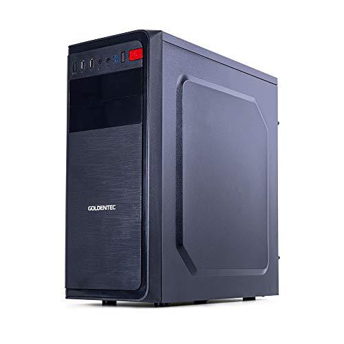 Servidor Goldentec S-GGTL com Intel Xeon E-2224G 3.5GHz 8GB ECC 2TB