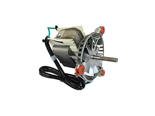 Harman Pellet Exhaust Blower 32108639