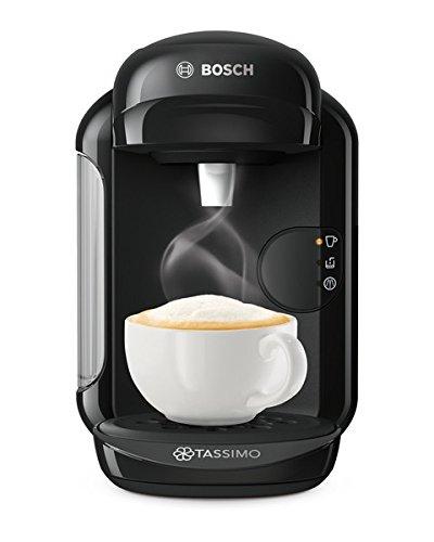 Tassimo Máquina de Café y Multibebidas, Máquina T-Disc, Cafetera, Vivy