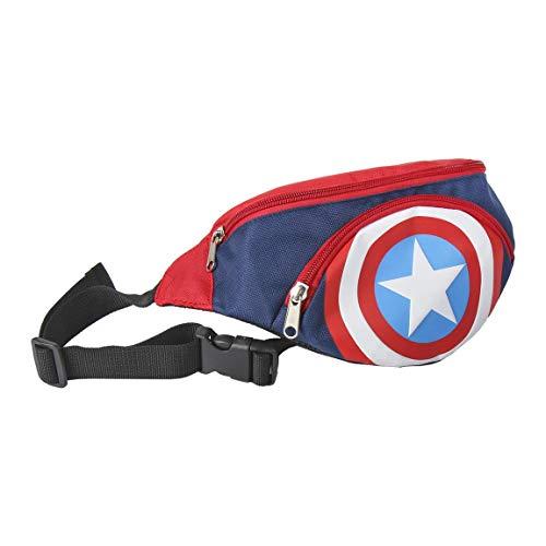 Artesania Cerda Bolso Riñonera Avengers