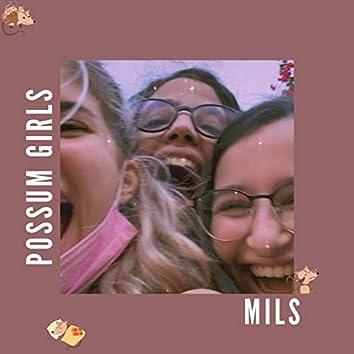 possum girls