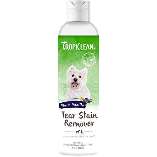 TropiClean Tear Stain Remover for Pets