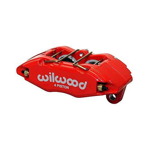 Fantastic Prices! Wilwood 120-12949-RD Red Brake Caliper