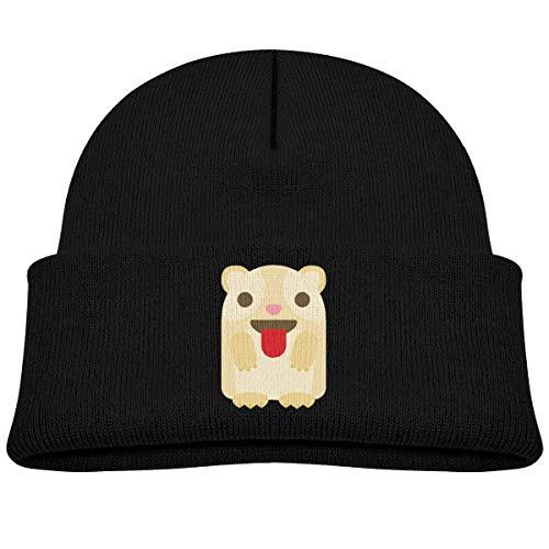 LLALUA I Am Gay Gay Gay Mesh Hat for Boys&Girls Cool Adjustable Kids Cap