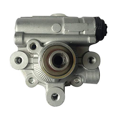 DRIVESTAR 21-5439 Power Steering Pump Power Assist Pump for Selected 2005-2008 Dodge Magnum 2.7L 3.5L, 2005-2010 Chrysler 300, 2006-2010 Dodge Charger 2.7L 3.5L, 2009-2010 Dodge Challenger 3.5L