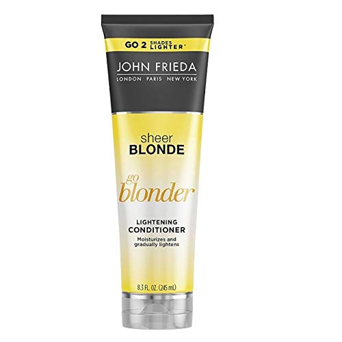 John Frieda Condicionador Go Blonder 250ml