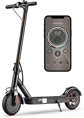 iSinwheel i9 Electric Scooter for Adults, Max Speed 18.6MPH,...