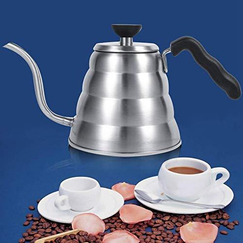 Olla de goteo de café, cafetera, duradera para té, café, cocina casera