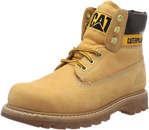 Caterpillar Colorado Herren PWC44100-940 Winter Boots, beige, 43 EU